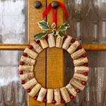 Artificial Christmas Wreaths1