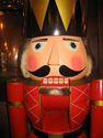 Thumbnail image for Holiday Decorating: The Christmas Nutcracker!